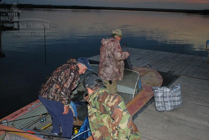 Рыболовные магазин маныч